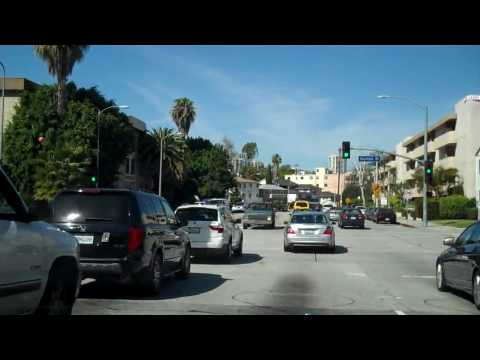 Beverly Glen  Condo Row  Los Angeles   Bevery Hills Real Estate   http   www ChristopheChoo com www keepvid com