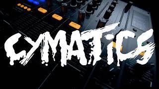 Cymatics - Hybrid Trap Synth Fills