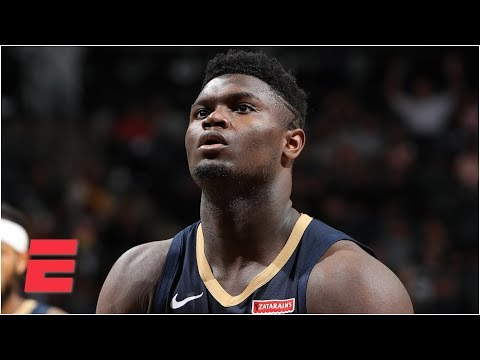 The Sports Feed - Zion Williamson Undergoes Knee Surgery, Out 6-8 Weeks