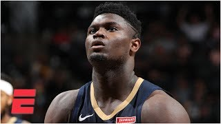 Zion Williamson will miss 6-8 weeks after knee surgery: Reaction & analysis | ESPN Voices