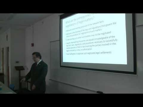 Paul Edward Conrad - Part 3