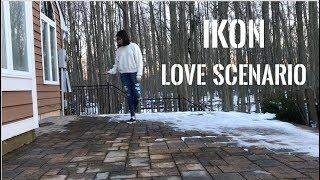 iKON - Love Scenario (사랑을 했다) Dance Cover | ACE KARDs