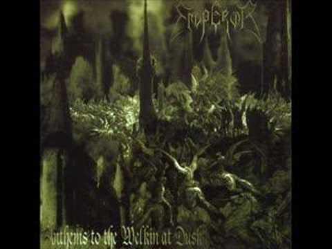 Emperor - Opus A Satana [Instrumental]