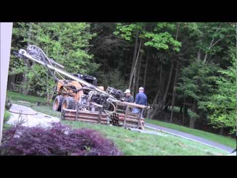Earthlinked Geothermal Weston, CT Part 2 Full Video By Comfort Tech Heating & A/C
