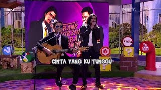 Download Video Torank Dan Virzha Bicara Cinta  (2/4) MP3 3GP MP4