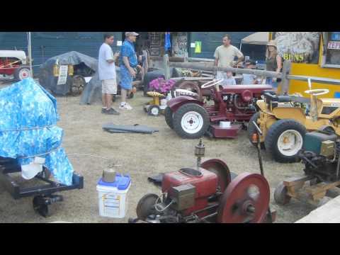 Monday Memories: Saratoga County Fair