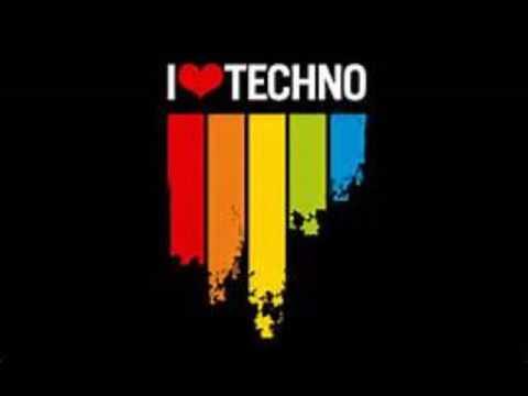 I Love Techno Classics mix (October 2016) HD