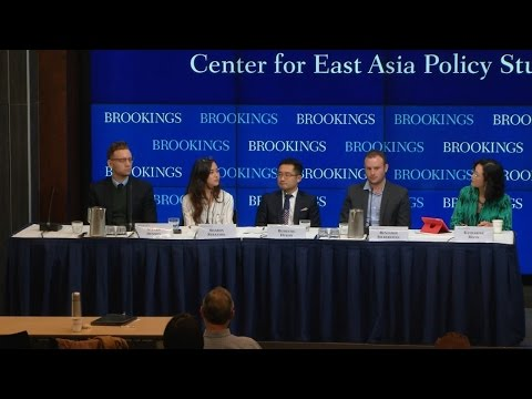 The next generation of Korea experts: Global views of the peninsula