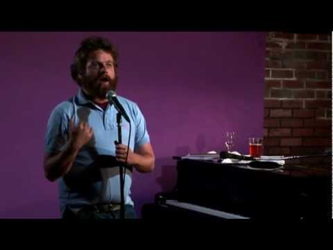 Download Youtube: Zach Galifianakis: Live at the Purple Onion (2/4)