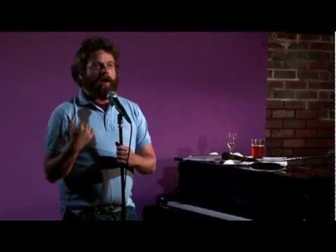 Zach Galifianakis: Live at the Purple Onion 24