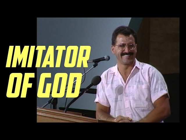 Imitator of God // Rewind S2 EP 10 with Raul Ries (Ephesians 5:1-17)
