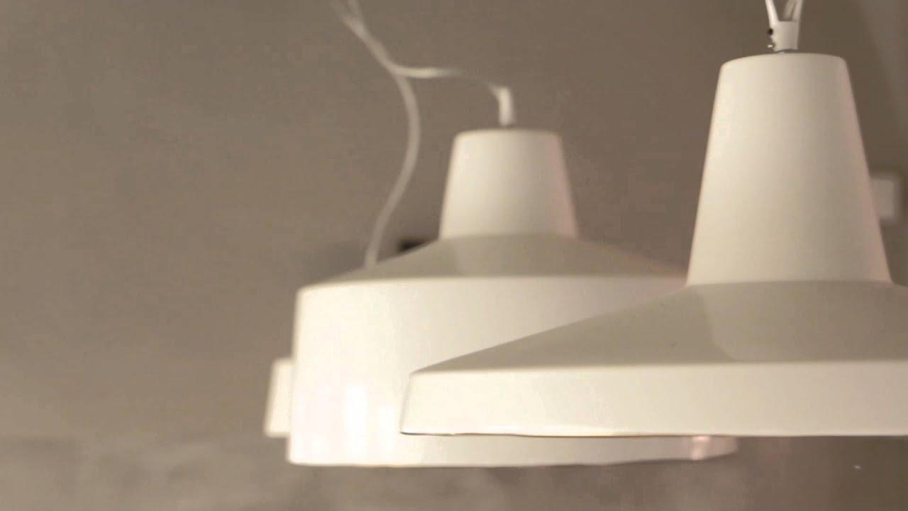 Karman gangster design lamp youtube