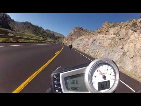US50 WEST From Gunnison, CO to US149 SOUTH
