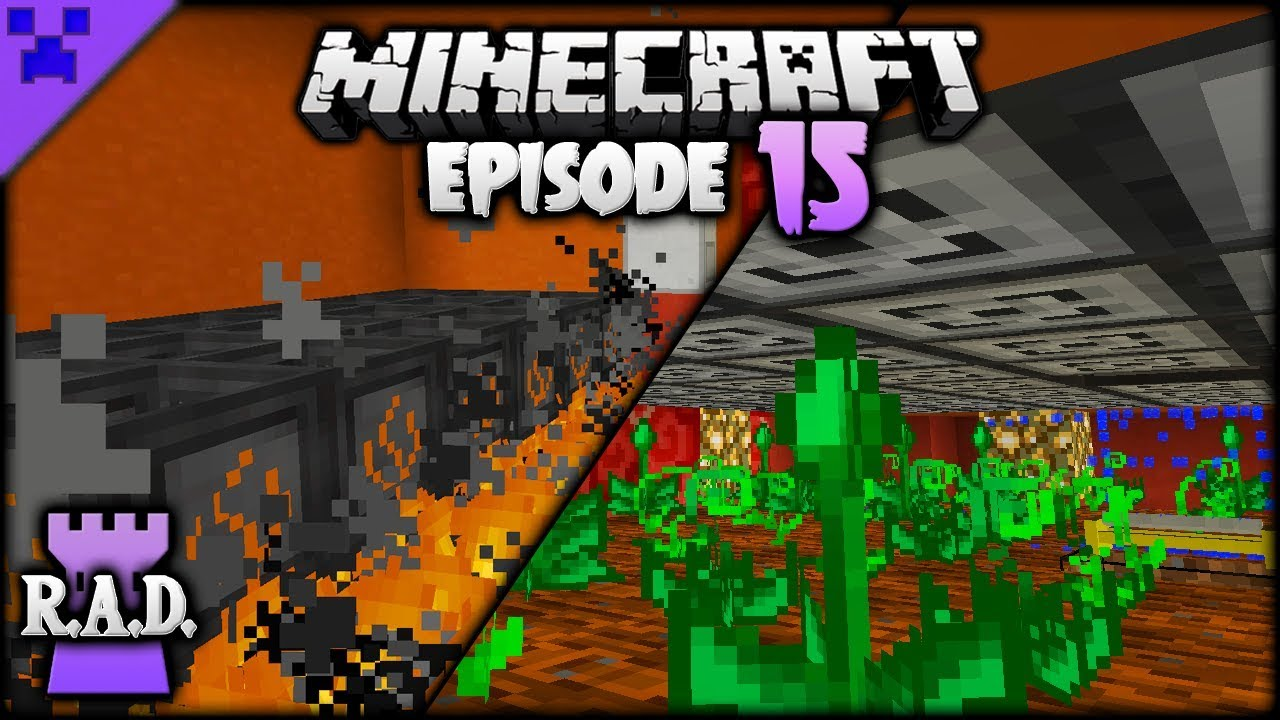 Minecraft Roguelike Adventures And Dungeons