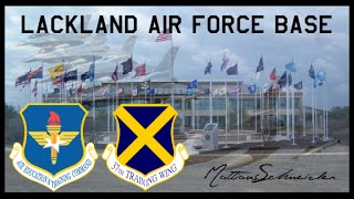 A Full Tour Of The United States Air Force Base | ROBLOX: USAF