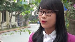 Gặp gỡ sinh viên tiêu biểu Khoa CNTT- Nguyễn Thị Quỳnh (64DCTH01)