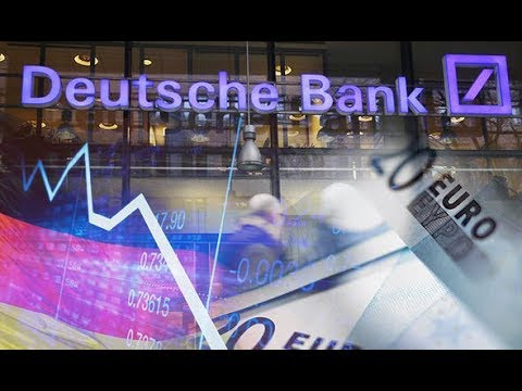 ANDY HOFFMAN - Deutsche Bank Can not Get Rid of Collapse