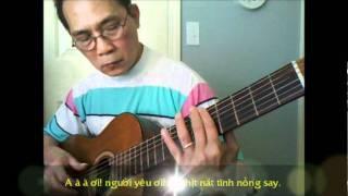 Rong Reu - Nguyen Tam