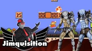 Nintendo, The Industry, And The Attack On Emulators (The Jimquisition)