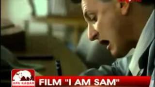 Video Film I Am Sam Film Tentang Autis download MP3, 3GP, MP4, WEBM, AVI, FLV September 2018