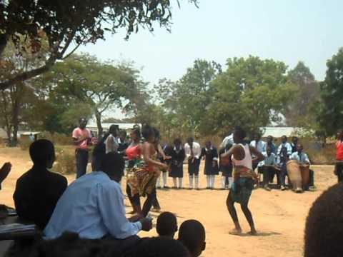 Zambia 2014- School Open Day (2)