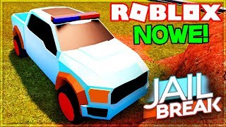 """🔥 * NEW * I BOUGHT A SUPER POLICE CAR """"RAPTOR""""-ROBLOX"""