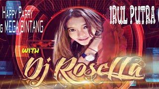 Download lagu HAPPY PARTY SANG MEGA BINTANG IRUL sang PUTRA TUNGGAL 09 with DJ ROSELLA MP3