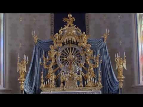The Basilica of the Sacred Heart: Life of Faith