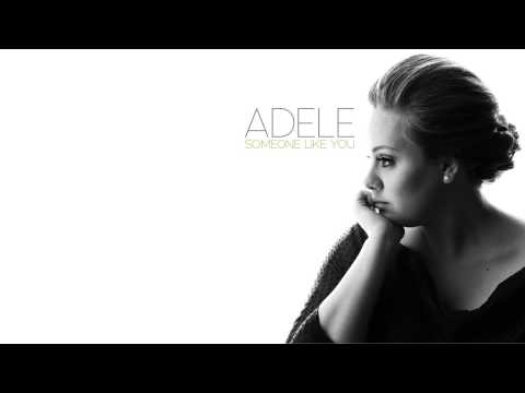 Adele - Someone Like You (Official Studio Acapella)