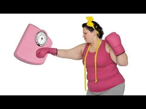 Универсальная методика похудения. О влиянии фитнес-индустрии на человека (№4)