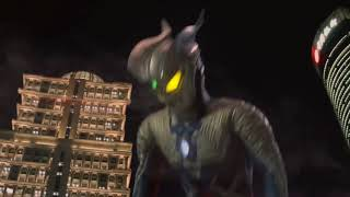Video Ultraman Zero vs Tsurugi Demaaga - Ultraman X the Movie download MP3, 3GP, MP4, WEBM, AVI, FLV Januari 2018