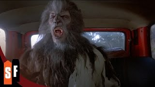 Howling II: Your Sister Is A Werewolf (1/1) Werewolf in the Backseat HD