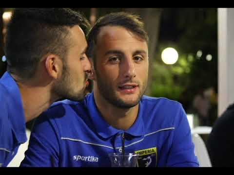 Video Omaggio Per Le 150 Presenze Di Giuseppe Giglio