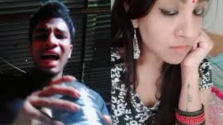 👉👌BangLa Funny Video🤓👈(ব আকার ল).মাকার ফল- Duet MusicallY.Video🤗  kha