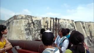 Cartagena arquitectura colonial UAtlantico parte 3