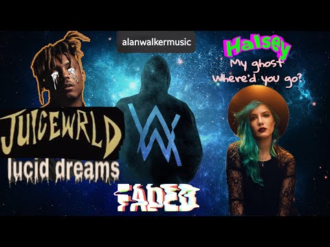 Free Printable Download Lagu Lucid Dreams Juice Wrld - dream