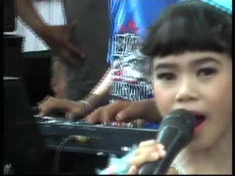 Si Kecil Nadin Santoso New Pallapa live Tunggunjagir Lamongan