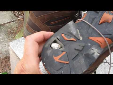 Review of Hi-Tec Bandera Boots, after 10 1/2 months, 525 miles