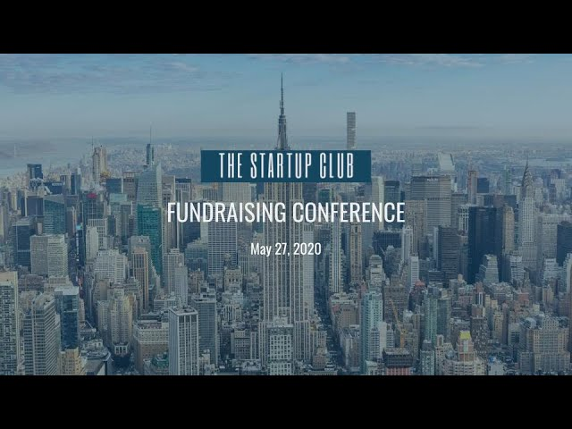 May 27th USA Fundraising Conference
