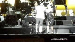 """""""TANGO ARGENTINO"""" de Claudio Segovia y Héctor Orezzoli en Buenos Aires - HISTÓRICO"""