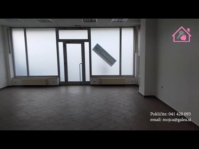 Poslovni prostor pod Pohorjem, 041/420-093
