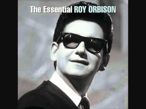 Roy Orbison - Distant Drums