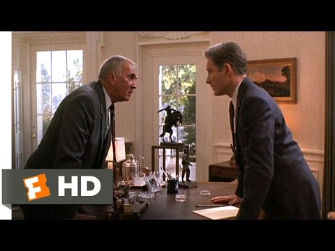 Dave 810 Movie   You're Fired 1993 HD