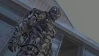 Metal Gear Solid V D-Walker vs Parasite Unit