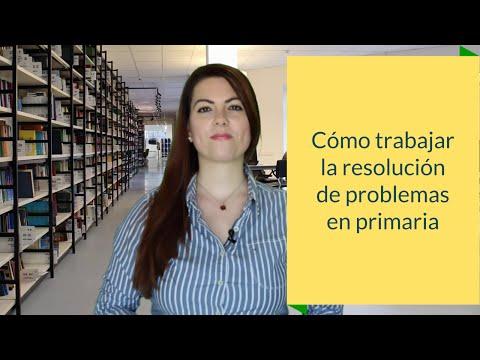 cómo-trabajar-la-resolución-de-problemas-en-primaria
