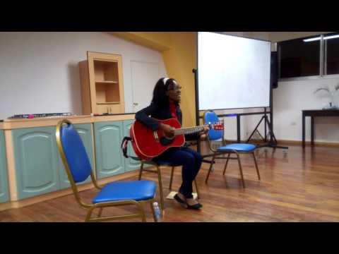 Tefyo Nali  ( Chileshe Bwalya) - Cover by Sonia Haankwenda