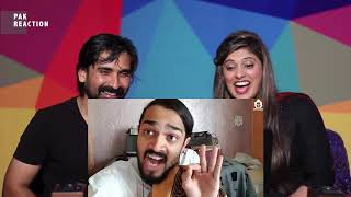Pakistani Reacts To | BB Ki Vines | Angry Masterji- Part 12