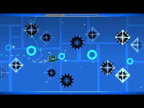 Anki and Kabuki - Come Alive layout | Geometry Dash 2.11 streaming vf