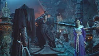 Bow master (#2) - 2019 Chinese New action fantasy Kung fu Martial arts full movies HD