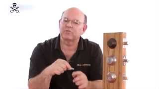 How to Use the Dumb Key Force Tool Smart Key Lock   Penetration Expert Video